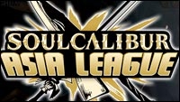 SoulCalibur Asia League image #1