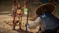Shao Kahn screenshots Mortal Kombat 11 image #1