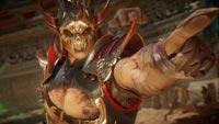 Shao Kahn screenshots Mortal Kombat 11 image #2