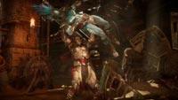 Shao Kahn screenshots Mortal Kombat 11 image #4