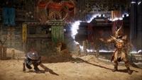 Shao Kahn screenshots Mortal Kombat 11 image #5