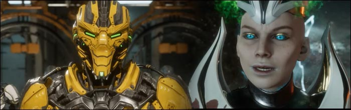 Test your might: Here's Mortal Kombat 11's launch story