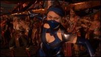 Mortal Kombat 11 launch trailer image #1