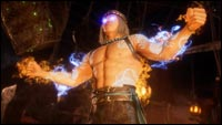 Mortal Kombat 11 launch trailer image #5