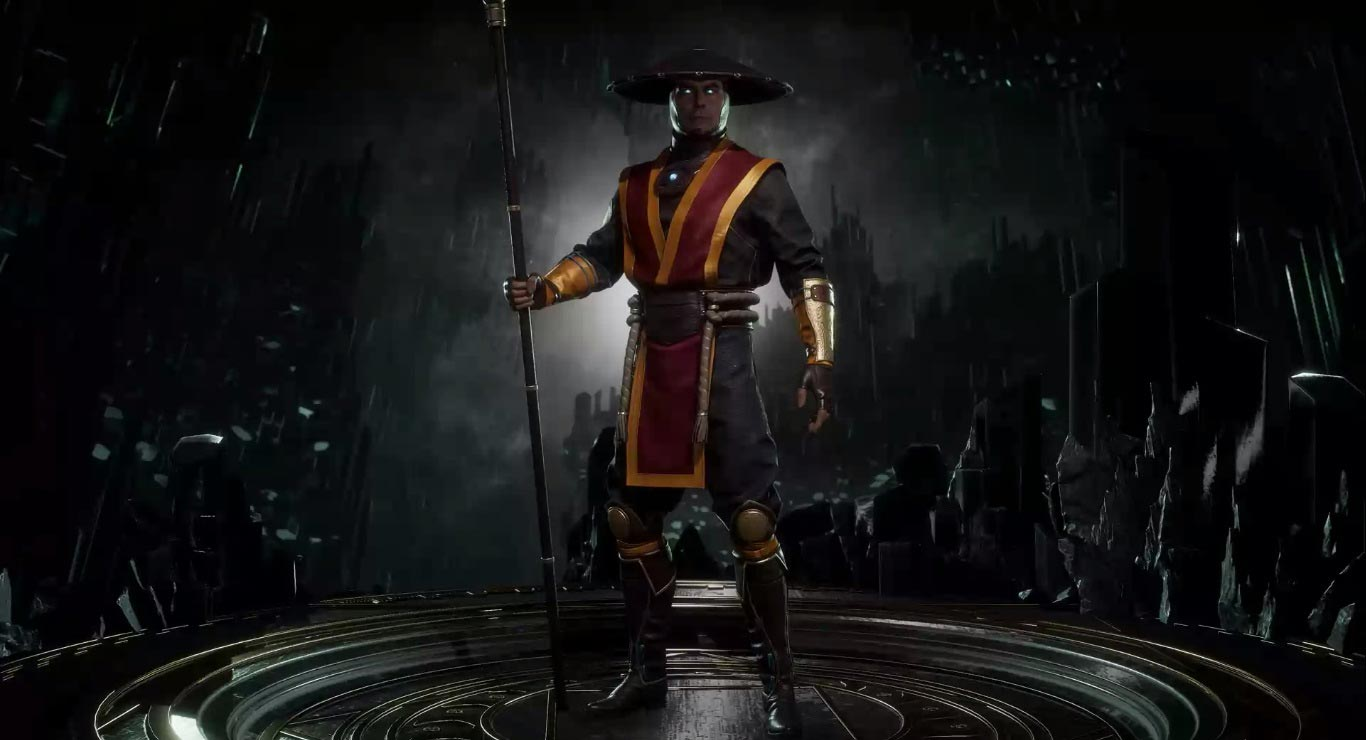 New Mortal Kombat 11 skins revealed 3 out of 4 image gallery