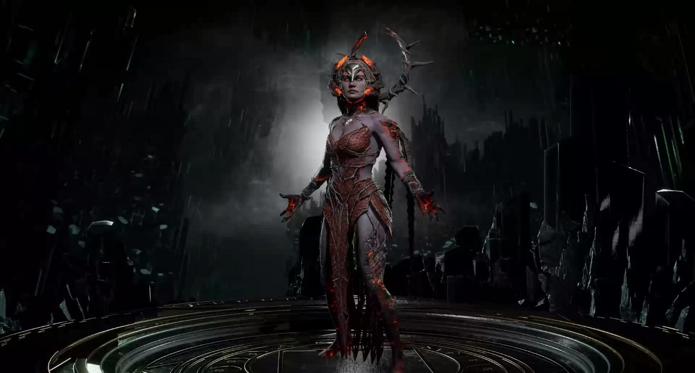 New Mortal Kombat 11 skins revealed 4 out of 4 image gallery