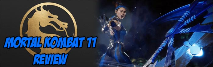Mortal Kombat 11 review: Fighting games' goriest franchise continues