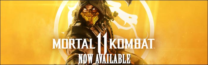 Mortal Kombat 11 now available for PlayStation 4, Nintendo Switch