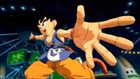 Kid Goku trailer image #1