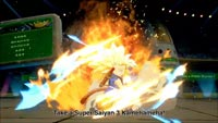 Kid Goku trailer image #2