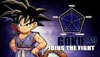 Kid Goku trailer image #3