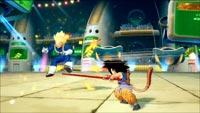 Kid Goku trailer image #4