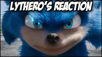 Sonic Reactions from the FGC image #1