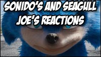 Sonic Reactions from the FGC image #4