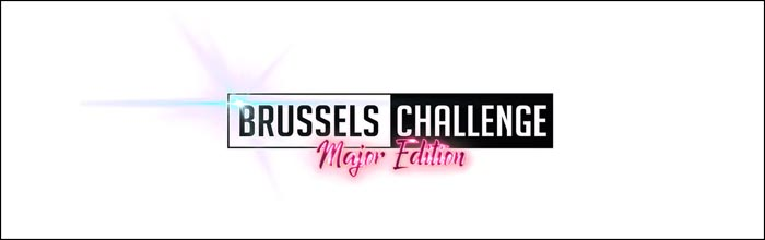 Brussels Challenge Major Edition 2019 results