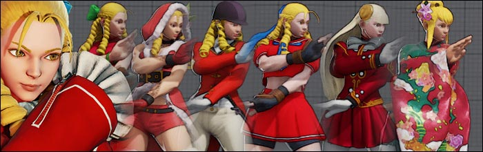 Character usage for Street Fighter 5: Arcade Edition at Brussels