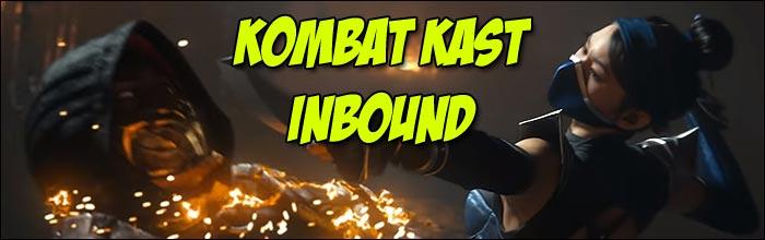 Mortal Kombat 11 Kitana to be showcased during Kombat Kast