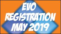 EVO 2019 May rankings image #1