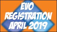EVO 2019 May rankings image #2