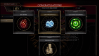 Mortal Kombat 11 update gifts image #2