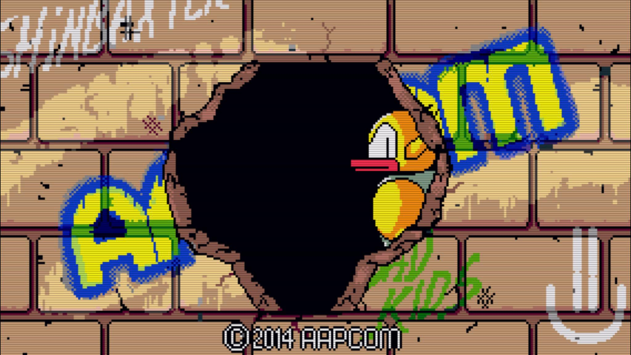 Flappy Fighter 2 out of 6 image gallery