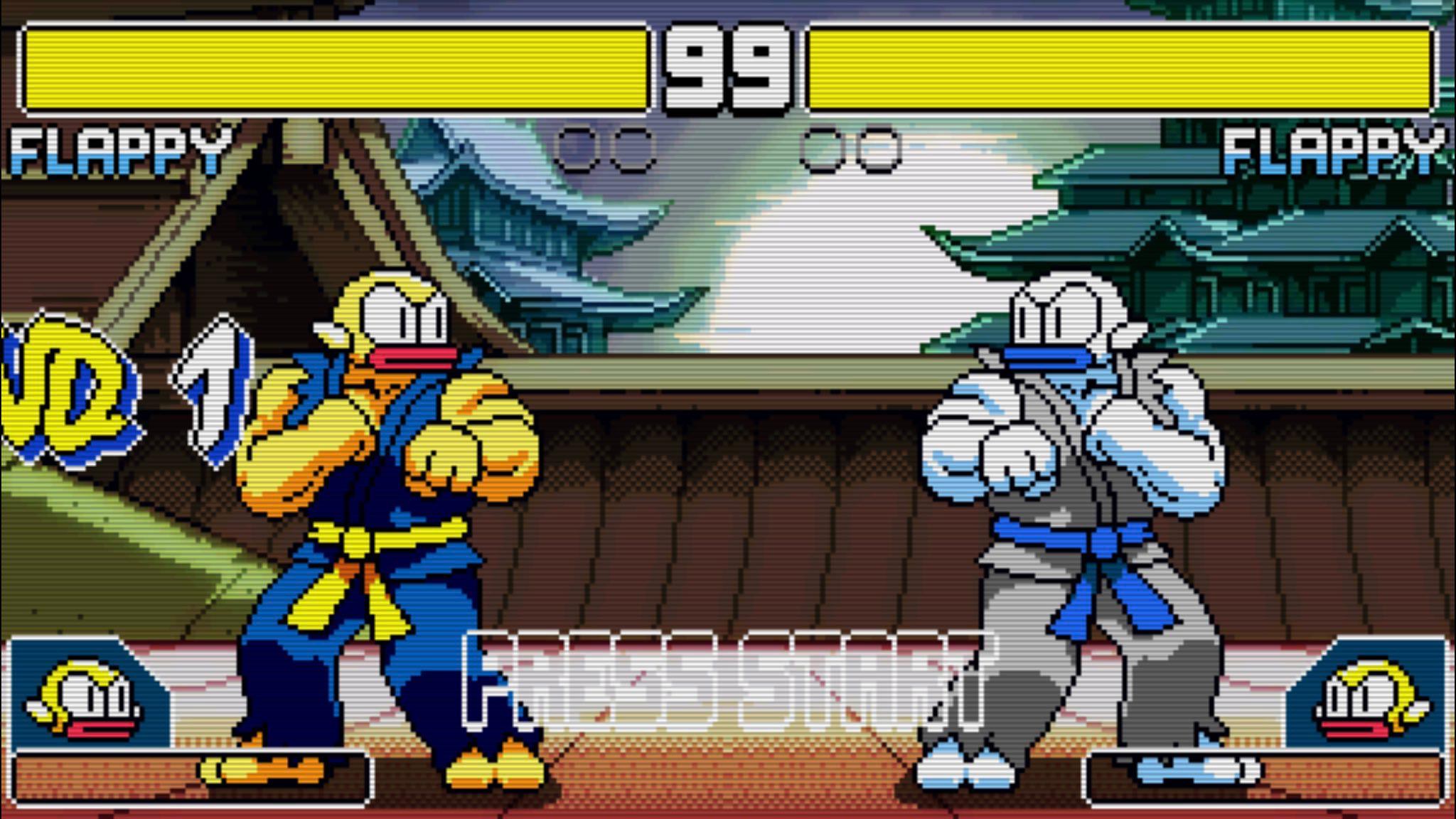 Flappy Fighter 5 out of 6 image gallery