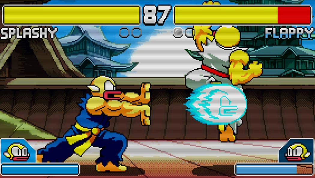 Flappy Fighter 6 out of 6 image gallery
