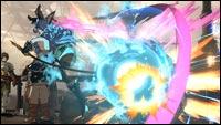 Granblue Fantasy Versus beta image #6