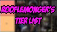 Rooflemonger's MK11 tiers image #1