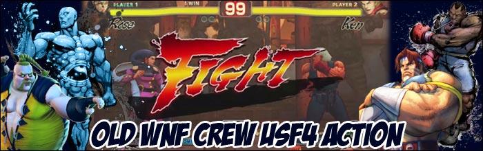 ultra street fighter 4 vs arcade edition