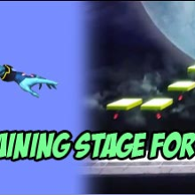 Super Smash Bros. Ultimate player creates custom stage designed to help Zero Suit Samus practice some of her most important sequences - EventHubs