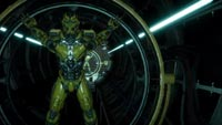 Mortal Kombat 11 stages explored by PC modder image #5