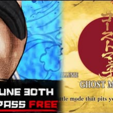 Tech News: Samurai Shodown early adopters will receive Season Pass for free; new trailer released revealing Dojo Mode, AI ghosts and new launch date - EventHubs thumbnail