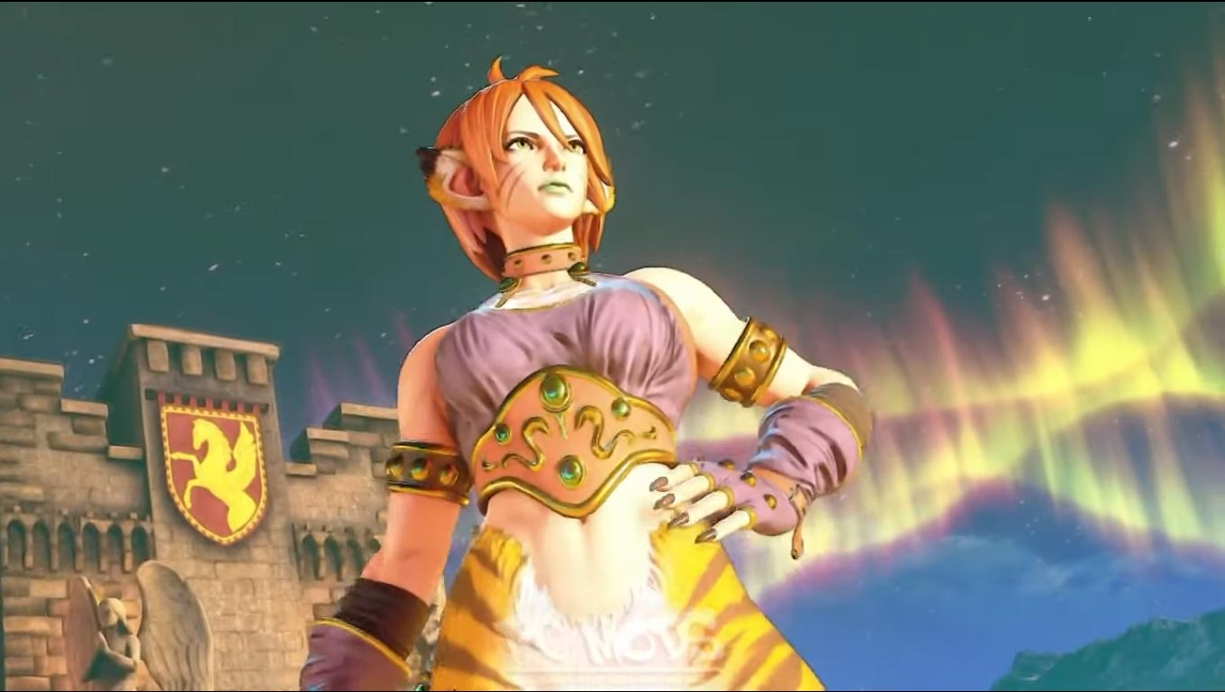 Early look at Falke's Katt attire 2 out of 6 image gallery
