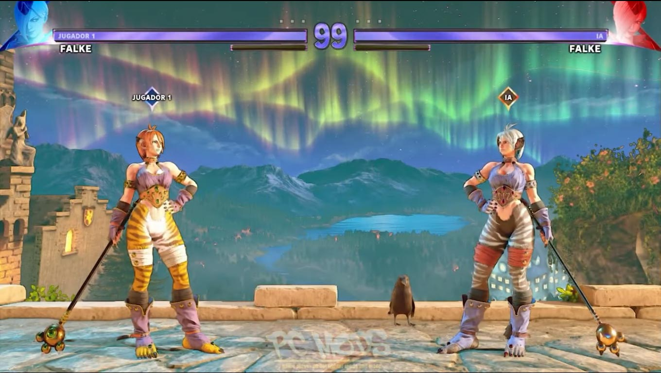 Early look at Falke's Katt attire 4 out of 6 image gallery