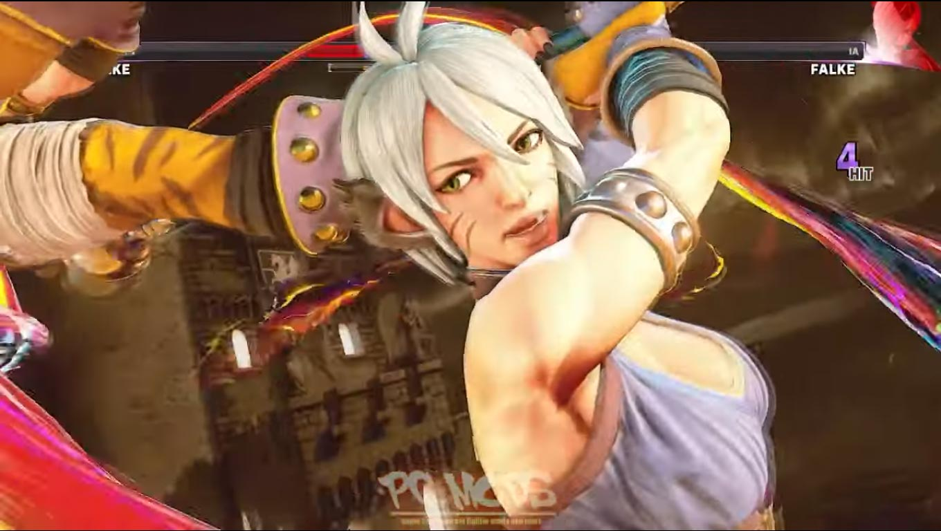 Early look at Falke's Katt attire 6 out of 6 image gallery