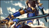 Lancelot and Ferry character trailer for Granblue Fantasy Versus  out of 6 image gallery
