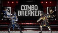 Combo Breaker Stage image #1