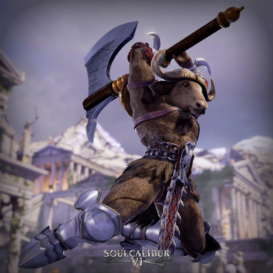 Soul Calibur new costume parts 4 out of 7 image gallery