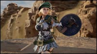 Soul Calibur new costume parts  out of 7 image gallery
