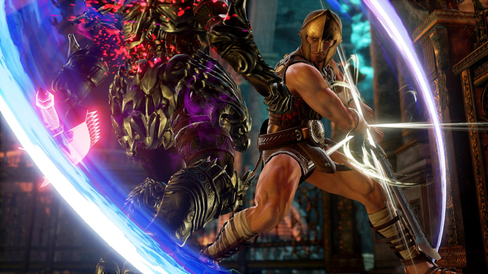 Soul Calibur new costume parts 7 out of 7 image gallery