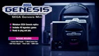 Sega Genesis Mini image #5