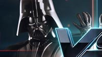 Darth Vader mod in Tekken 7 image #1