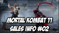 Mortal Kombat 11 sales  out of 3 image gallery