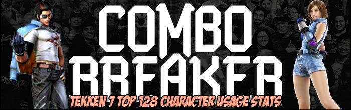 Hwoarang And Asuka Were The Most Popular Characters For Tekken 7