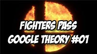 Super Smash Bros. Ultimate Fighters Pass Google Ad Theory image #1