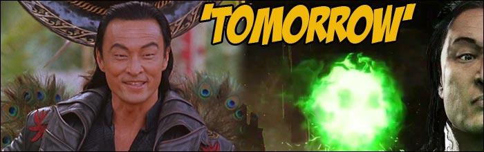 Mortal Kombat news, videos, tournament results, streams and more