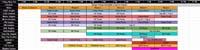 Smash'N'Splash 5 Event Schedule image #1