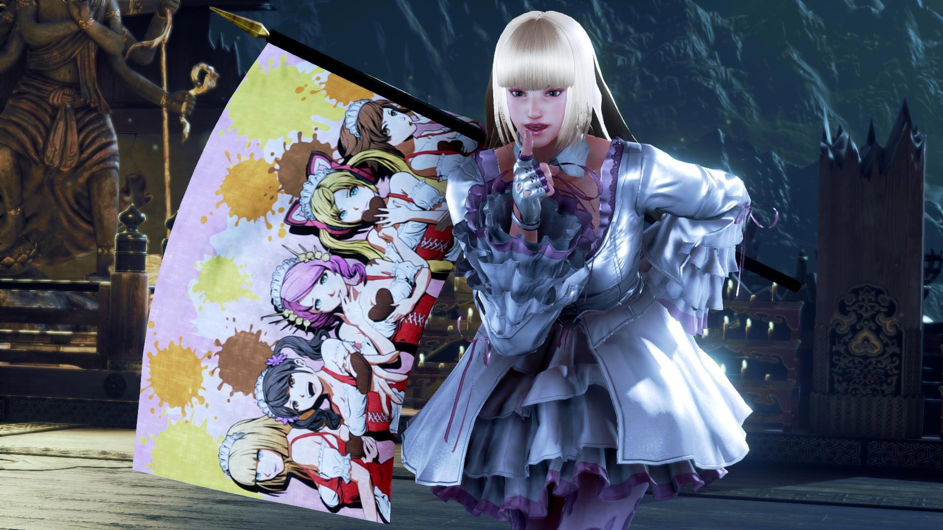 Tekken 7 Anniversary Update 3 out of 8 image gallery