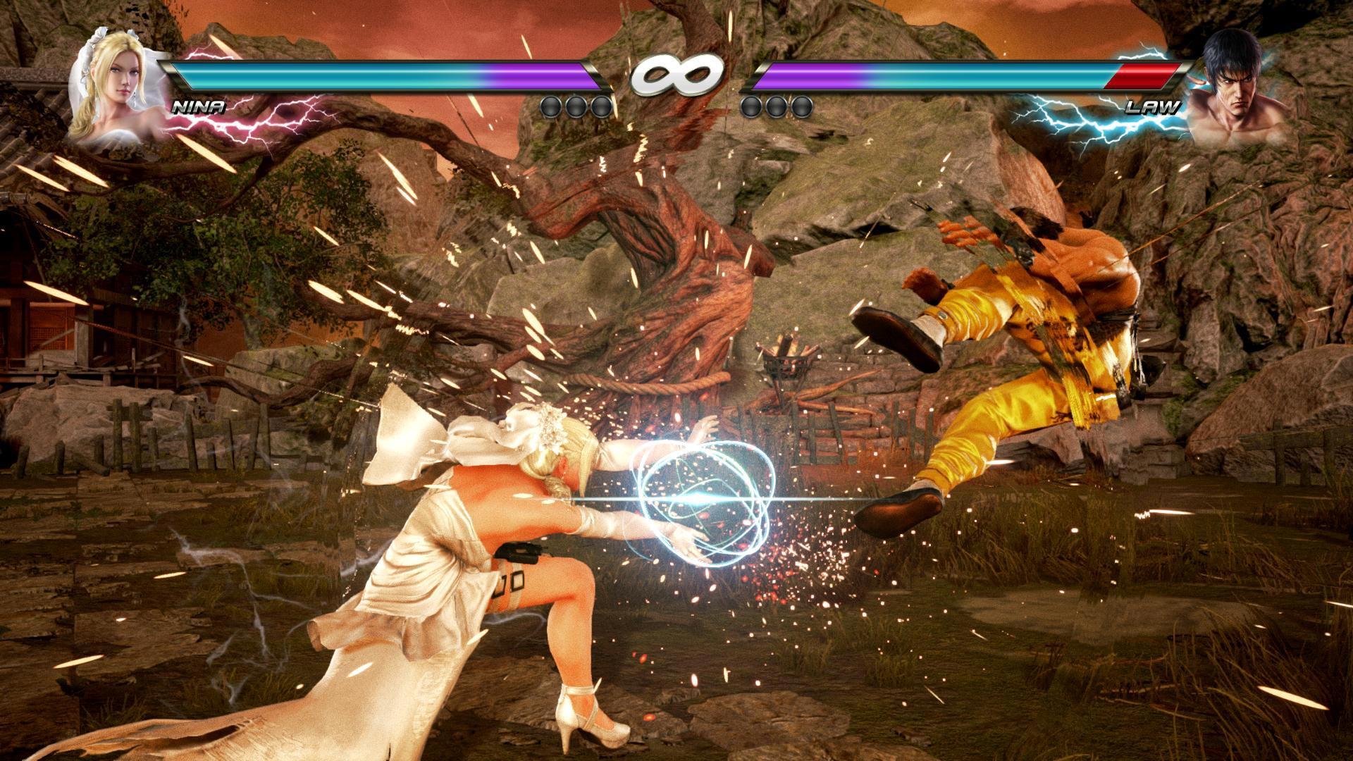 Tekken 7 Anniversary Update 4 out of 8 image gallery
